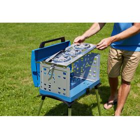 Campingaz 200 SGR Mehrflammkocher blau